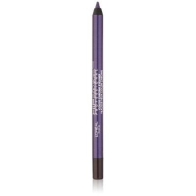 L´Oreal Color Chrome Eyeliner -Violet Volt