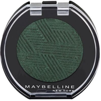 Maybelline Color Show Mono Eyeshadow - Beetle Green