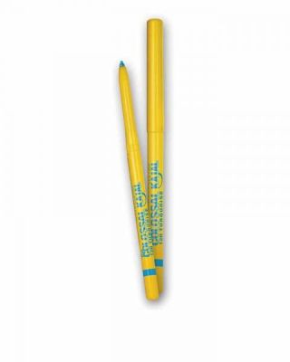 Maybelline The Colossal Kajal 12H Eye Liner Pencil - Turquoise