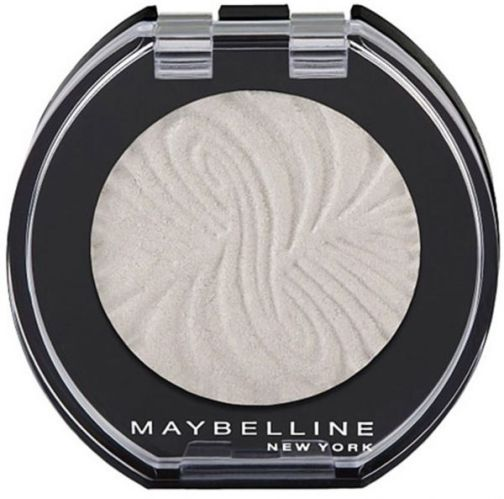 Maybelline Color Show Mono Eyeshadow - Tiffany\'s White