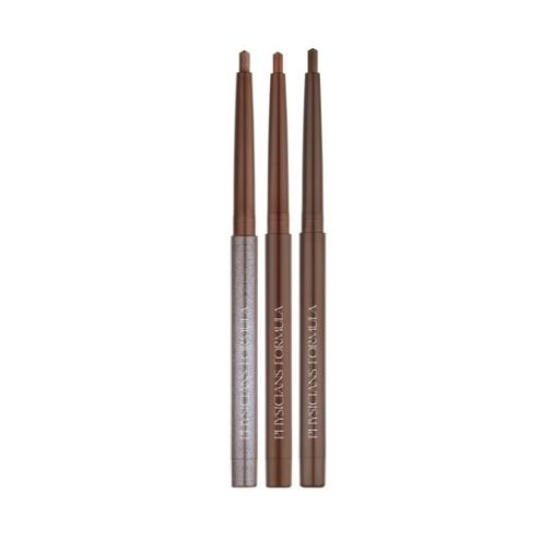 PF Eye Booster Gel Eyeliner Trio Brown