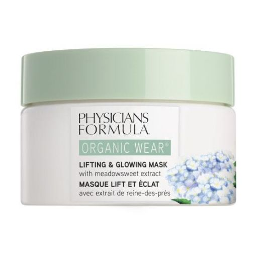 PF Organic Wear Lifting & Glowing Mask