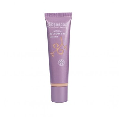Benecos Natural BB Cream 8 In 1 Foundation
