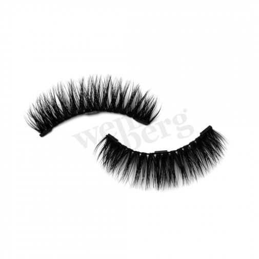 Wennberg Magnetic Lashes - Short´n Thick 2,8cm