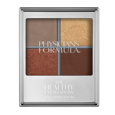 PF The Healthy Eyeshadow - Smoky Bronze