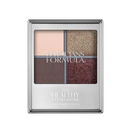 PF The Healthy Eyeshadow - Smoky Plum