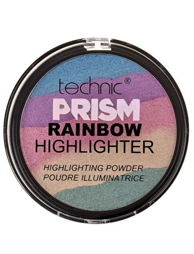 Technic Prism Rainbow Highlighter